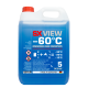 SX VIEW -60°C OCEAN Windscreen Wash for Winter. Concentrate.