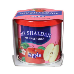 My Shaldan Air Fresheners - Apple