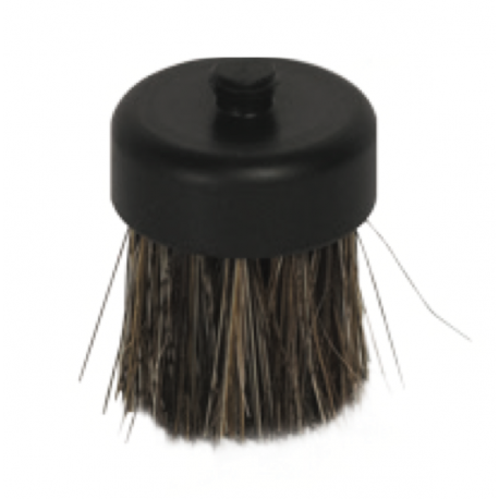iBrid HORSEHAIR MEDIUM CUP BRUSH