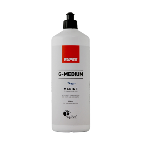 RUPES Marine G-MEDIUM Compound