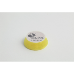 RUPES BigFoot 30/40 YELLOW foam pad, FINE