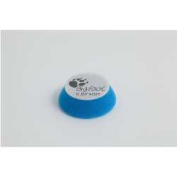 RUPES BigFoot 30/40 BLUE Foam pad, COARSE