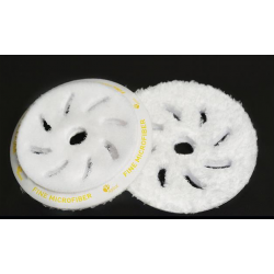 RUPES BigFoot 150/150 FINE Microfiber pad