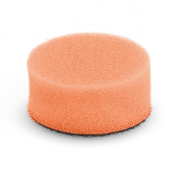 FLEX PS-O 40 VE2 Orange Polishing sponge, 2 pcs.