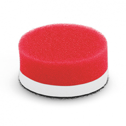 FLEX PS-R 40 VE2 Red Polishing sponge, 2 pcs.