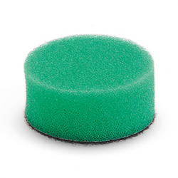 FLEX PSX-G 40 VE2 Green Polishing sponge, 2 pcs.