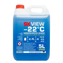 "SX VIEW -22°C CITRUS ""Ready-to-use"", 5 Liter"