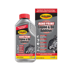 RISLONE Nano Prime Engine & Oil Additive