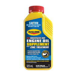 RISLONE 3X Concentrated Oil Supplement with Zink