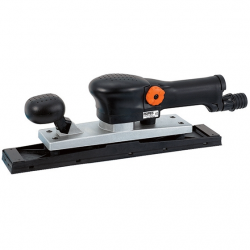 RUPES PNEUMATIC ORBITAL SANDER 70 X 400 VELCRO ORB 5MM