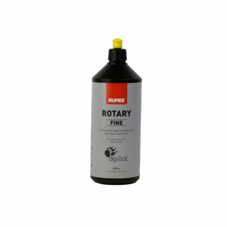 RUPES Rotary FINE compound gel, 1000 ml