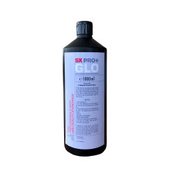 SX PRO+ GLOSS - high gloss finishing paste