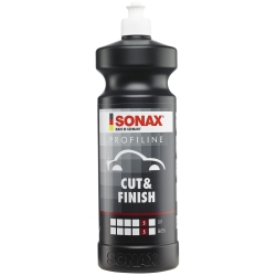 SONAX Cut & Finish PROFILINE