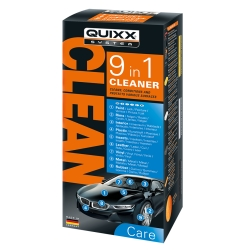 QUIXX 9-in-1 CLEAN
