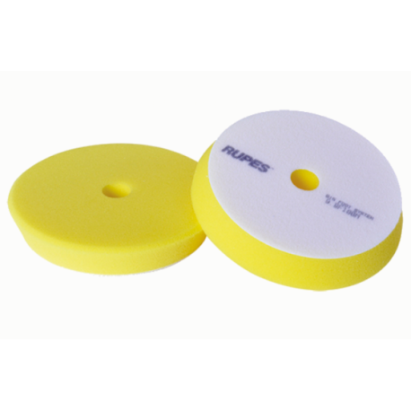 RUPES BigFoot 150/180 FINE FOAM YELLOW