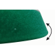 RUPES BigFoot 130/150 GREEN MEDIUM Polishing pad