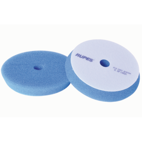 RUPES BigFoot 130/150 COARSE FOAM, BLUE