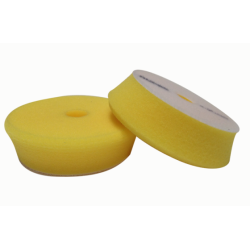 RUPES BigFoot 80/100 FINE FOAM YELLOW