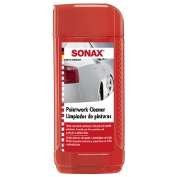 SONAX Paintwork Cleaner intensive