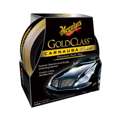 MEGUIAR'S Gold Class Paste Car Wax