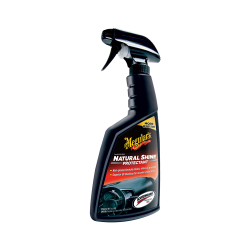 MEGUIAR'S Natural Shine
