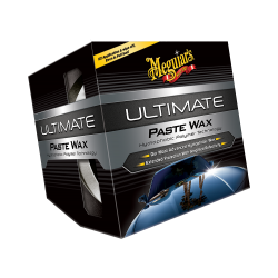 MEGUIAR'S Ultimate Paste Wax