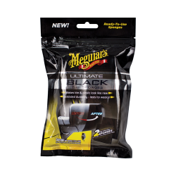 MEGUIAR'S Ulimate Black Trim Sponges