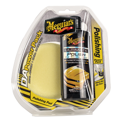 MEGUIAR'S D/A Power System Ult Polish Pack