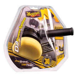 MEGUIAR'S D/A Power System- International