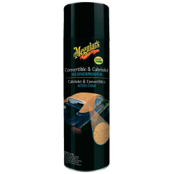MEGUIAR'S Convertible Weatherproofer
