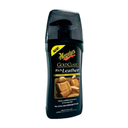 MEGUIAR'S Gold Class Rich Leather Gel