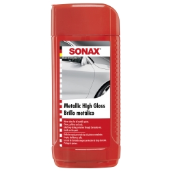 SONAX Metallic High Gloss