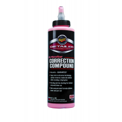 MEGUIAR'S Microfiber Correction Compound