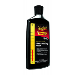 Meguiar's Ultra Finishing Polish 205