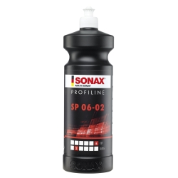 SONAX SP 06-02 - Abrasive Paste without Silicone